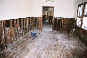 Water Damage Assessment