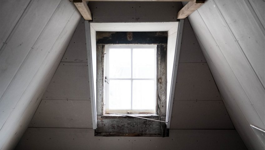 3 Ways to Prevent Attic Mold