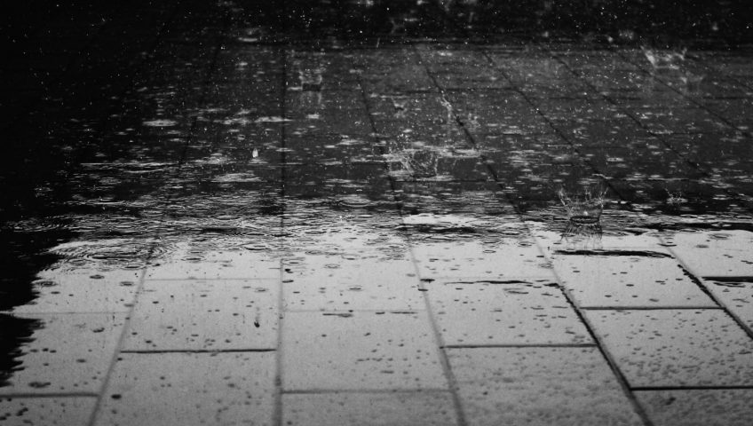 Protect your home from rainy season