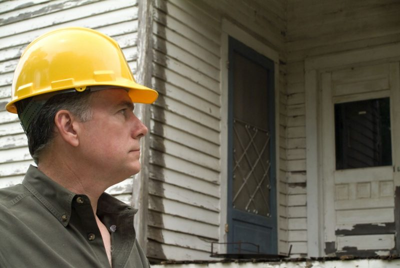 Reasons to consider mold inspection